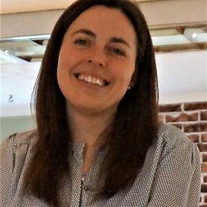 Mélanie Poudrier